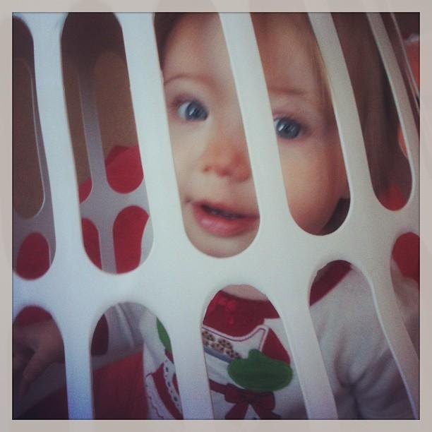 Laundry prison... HELP!!!